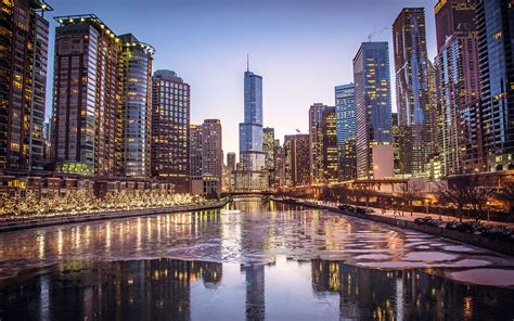 Free Chicago Photo by Chicago Wallpapers Hd Pixelstalk Net