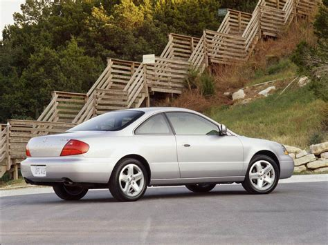 Acura Cl Type S Parts by 1996 Acura Cl Type S Review Top Speed