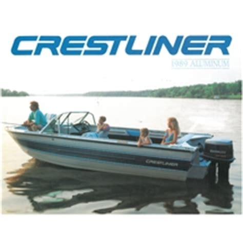 Nordic Boats Apparel by Crestliner Catalog Archive View Boat Model
