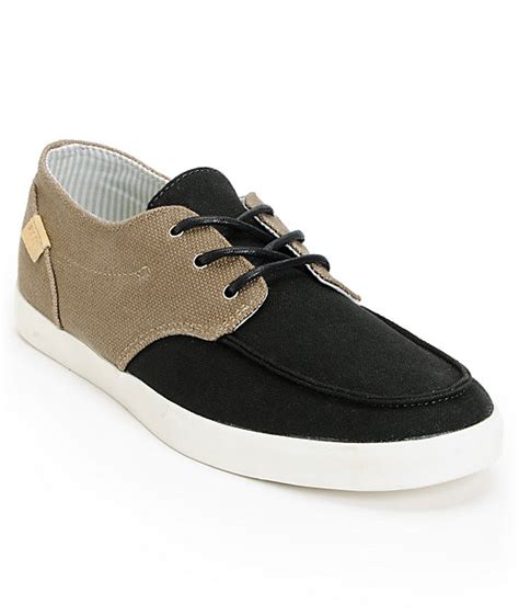 reef deckhand 2 white reef deck 2 tx brown burlap black canvas shoes