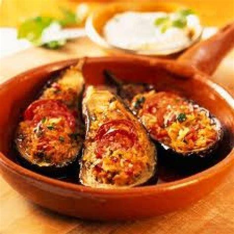 recette cuisine aubergine recette de cuisine algerienne recettes marocaine