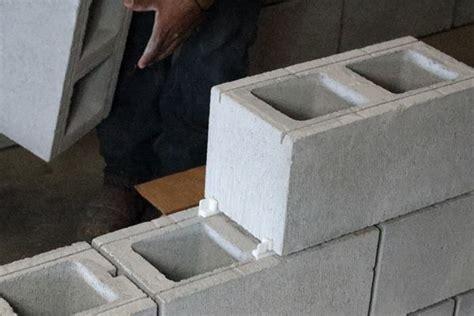 experts choice concrete block spacer concrete