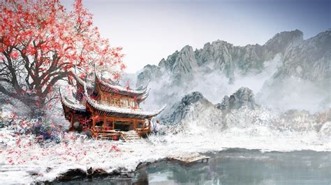 Japanese Desktop Backgrounds ·① WallpaperTag