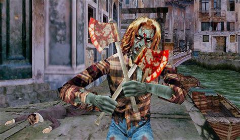 house   dead  pc game   hienzocom