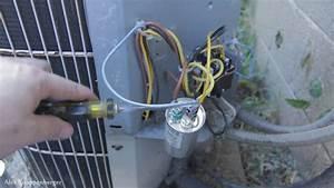 5-2-1 A  C Compressor Saver Install - Youtube