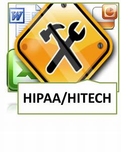 hipaa security risk analysis worksheet template hipaa With hipaa hitech policy templates