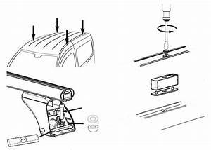 Vw T6 Dachträger : dachtr ger aurilis volkswagen vw t5 ab 03 t6 ab 09 alu ~ Kayakingforconservation.com Haus und Dekorationen