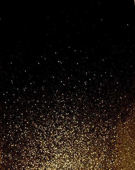 black and gold glitter wallpaper black gold fall