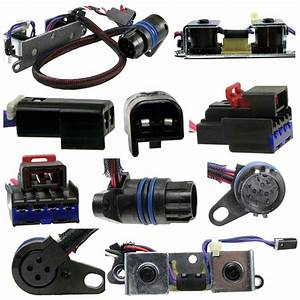 47re Lock Up  U0026 Overdrive Solenoid Set With Internal Wire