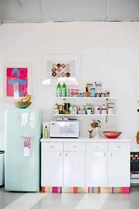 Comment aménager une petite cuisine? Idées en photos