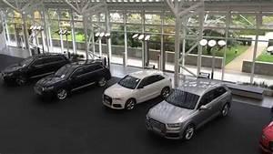 Audi Q3 Jahreswagen Ingolstadt : audi forum ingolstadt abholung audi q3 youtube ~ Kayakingforconservation.com Haus und Dekorationen
