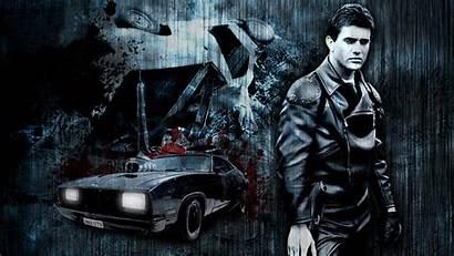 Mad Max Fanart Movies Tv