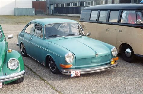 65 Best Images About Vw Type 3 Fastback On Pinterest