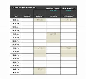 daily schedule template for teachers driverlayer search With timetable templates for teachers