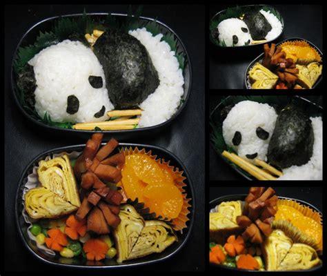 Pin Anime Panda Happy Lunchbox On Japanese Bento Food Joyenergizer