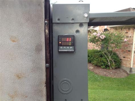 Powder Coat Toaster Oven - diy powder coating oven build ls1tech camaro and