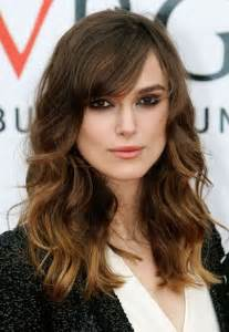 hair styles for faces 1000 ideas about wavy haircuts on fall 9109