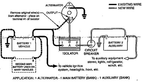 Ac Wiring Diagram 97 Dodge Ram Up by Ramchargercentral Articles Dual Battery Install