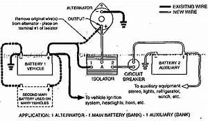 Dodge Alternator Wiring Alternator Wiring Diagram Dodge