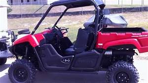 2014 Yamaha Viking Side By Side Atv