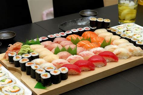 5 Secrets Of The Japanese Food  Good Food Channel