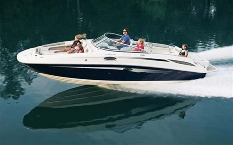 Boat Brands Like Sea Ray by 2011 Sea Ray 260 Sundeck Tests News Photos Videos And