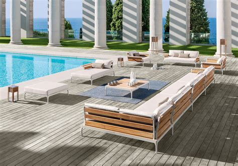 arredo esterno arredo per esterni verande giardini piscine arredo luxury
