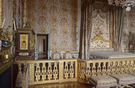 chambre de reine versailles
