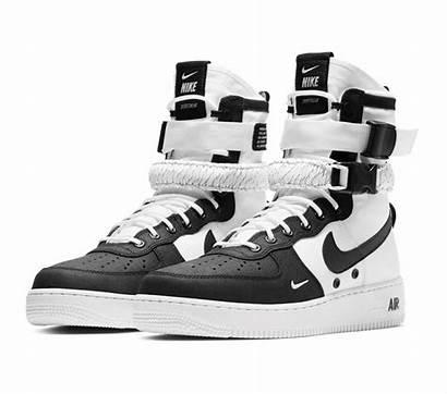 Force Nike Air Sf Laser Manelsanchezstyle Af1