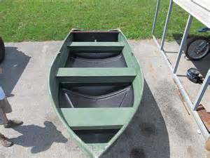 Rhino Liner Boat Floor