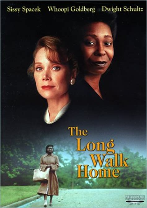 A Long Walk Home Movie Quotes