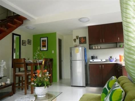 Find house interior design on topsearch.co. Philippine Townhouse Interior Design Inc House Plans | Simple house interior design, Small house ...
