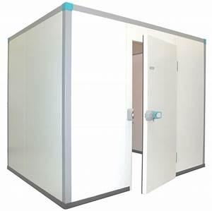 oural negative panneaux d39epaisseur 100mm chambres With releve temperature chambre froide negative