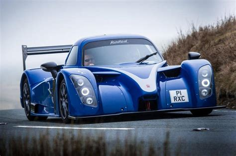 radical rxc review  autocar
