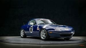1990 Mazda Miata Spec Miata Race Car Full Race Package