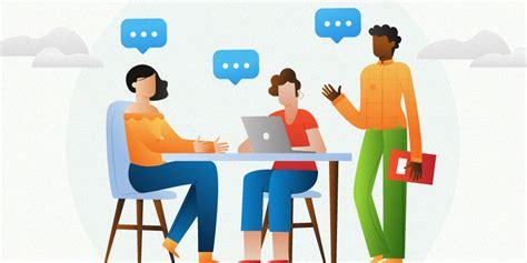 Exemplos de comunicação interna que você precisa conhecer