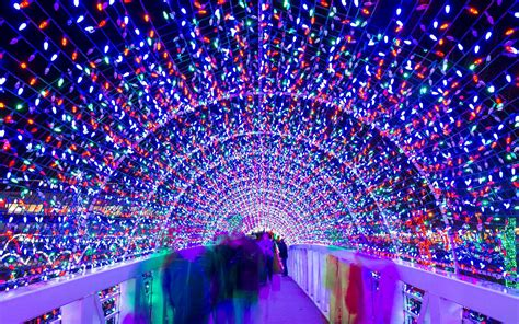 best place to buy led christmas lights the best christmas light displays in every state travel