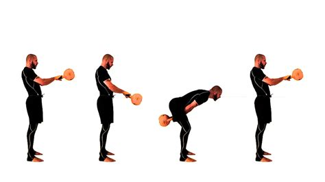 kettlebell swing pendulum swings worked muscles exercise difference between cavemantraining american exercises press hip kettlebells conventional overhead