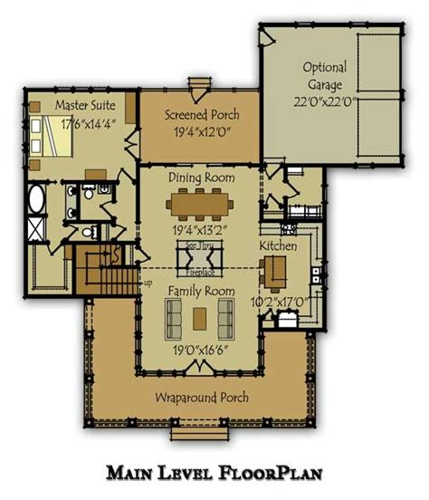 farmhouse floor plans farmhouse level floor plan house ideas