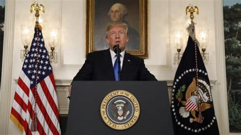 are the allies leaving washington in the iranian issue