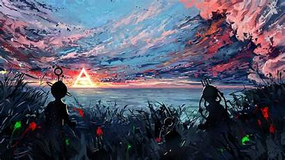 Mars Seconds Glyph Desktop Wallpapers Backgrounds Triangle