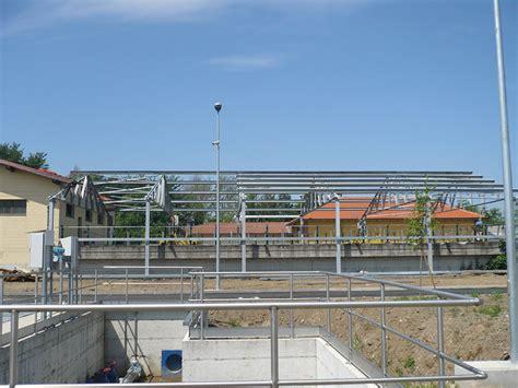 copertura capannoni realizzazioni di capannoni completi di copertura