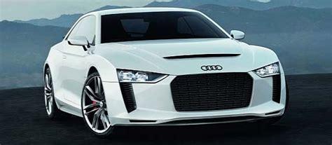 New Audi Cars Price List 2015