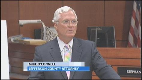 Louisville Attorney by Mike O Connell Will Remain Jefferson County Attorney
