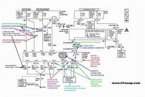 10  Ls1 Engine Swap Wiring Diagram