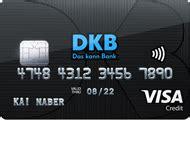 Volkswagen Bank Visa Karte Geld Abheben