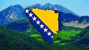 Niko Ne Zna Kolika Je Bosna I Hercegovina