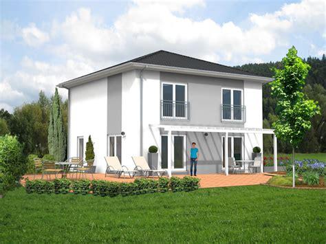 Hauser Bauen by Stadtvilla Massivhaus Einfamilienhaus Energiesparhaus