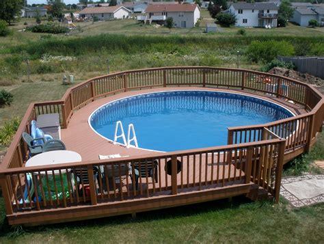 pool deck plans  foot  home design ideas
