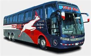 Costa Rica Transportation Guide - Buses, Car Rentals & More